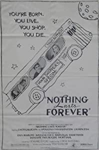 Most welcome full movie mp4 download Nothing Lasts Forever [DVDRip]