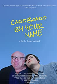 Primary photo for Cardboard by Your Name