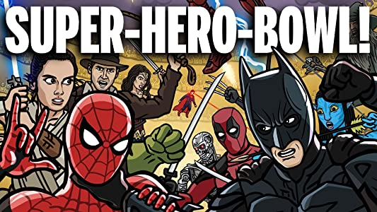 Super-Hero-Bowl! in hindi free download