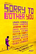 Sorry to Bother You 2018