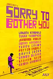 Watch Movie Sorry To Bother You (2018)