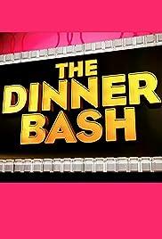 The Dinner Bash Poster
