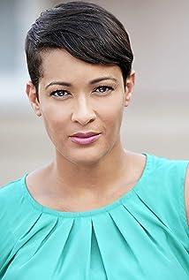 Monica Haynes Picture