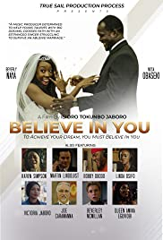 Believe in You Poster