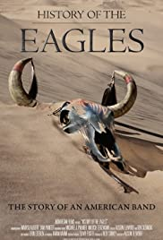History of the Eagles Poster