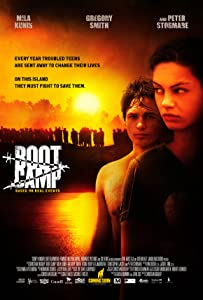Hollywood movie trailer download Boot Camp Canada [HDRip]