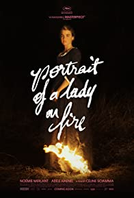 Primary photo for Portrait of a Lady on Fire