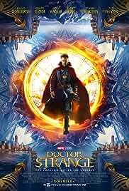 Doctor Strange (2016) Blue Ray Dubbed Hindi Audio thumbnail