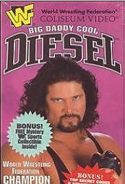 Big Daddy Cool Diesel Poster