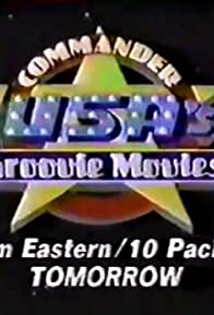 Primary photo for Commander USA's Groovie Movies