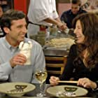 Catherine Keener and Steve Carell in The 40 Year Old Virgin (2005)