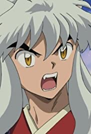 The Woman Who Loved Sesshomaru: Part 2 Poster