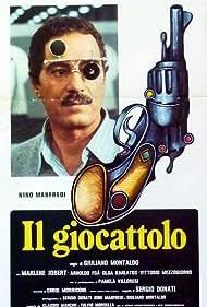 Nino Manfredi in Il giocattolo (1979)
