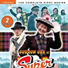 Billy Connolly in Super Gran (1985)