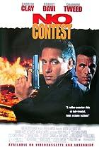 No Contest (1995) Poster