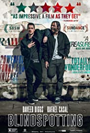 Blindspotting streaming VF