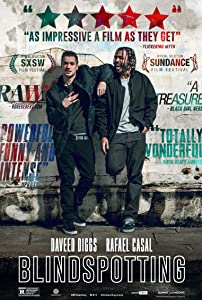 Welcome full movie hd free download Blindspotting [720x320]