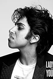 Lady Gaga: Yoü and I Poster