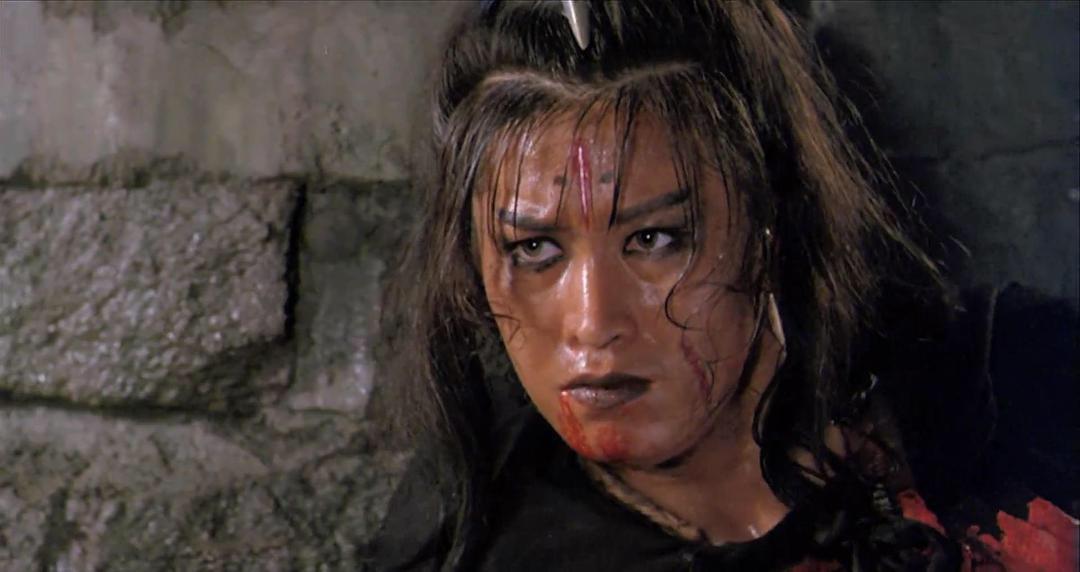 Pauline Yuk-Wan Wong in Ling wan sin sang (1987)