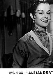 Alejandra (1956) film en francais gratuit