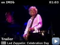 Led Zeppelin: Celebration Day (2012) - IMDb