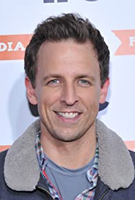 Primary photo for Seth Meyers