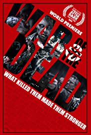 War of the Dead (2011) Poster - Movie Forum, Cast, Reviews