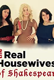 The Real Housewives of Shakespeare Poster