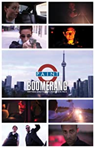 Total free download hollywood movies Boomerang  [720pixels] [2k] [2k] Canada by R. Stephenson Price