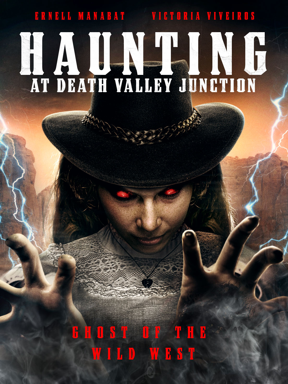 Haunting at Death Valley Junction (2020) Hindi Dubbed (Voice Over) + English [Dual Audio] WEBRip 720p [HD]