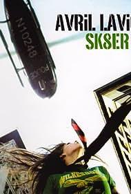 Avril Lavigne in Avril Lavigne: Sk8er Boi (2002)