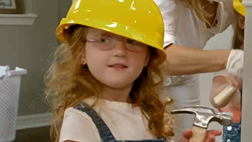 OutDaughtered: Escape from Quarantine