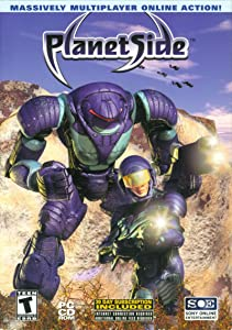 Movie download PlanetSide by none [Mpeg]