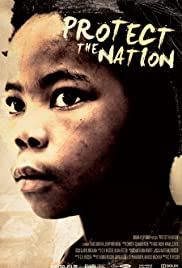 Protect the Nation Poster
