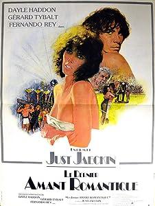 The watchers the movie Le dernier amant romantique Spain [480x272]