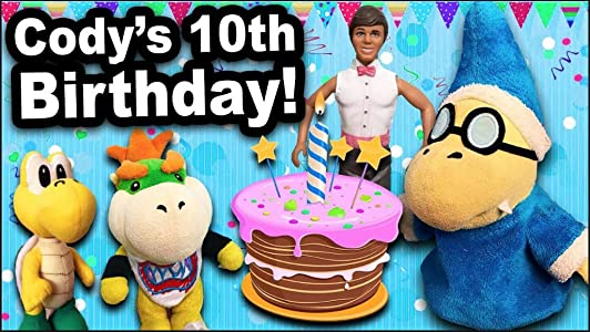 Cody's 10th Birthday! full movie in hindi 720p download