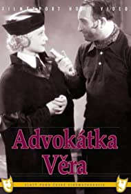 Advokátka Vera (1937)