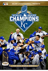 Primary photo for The 2015 World Series