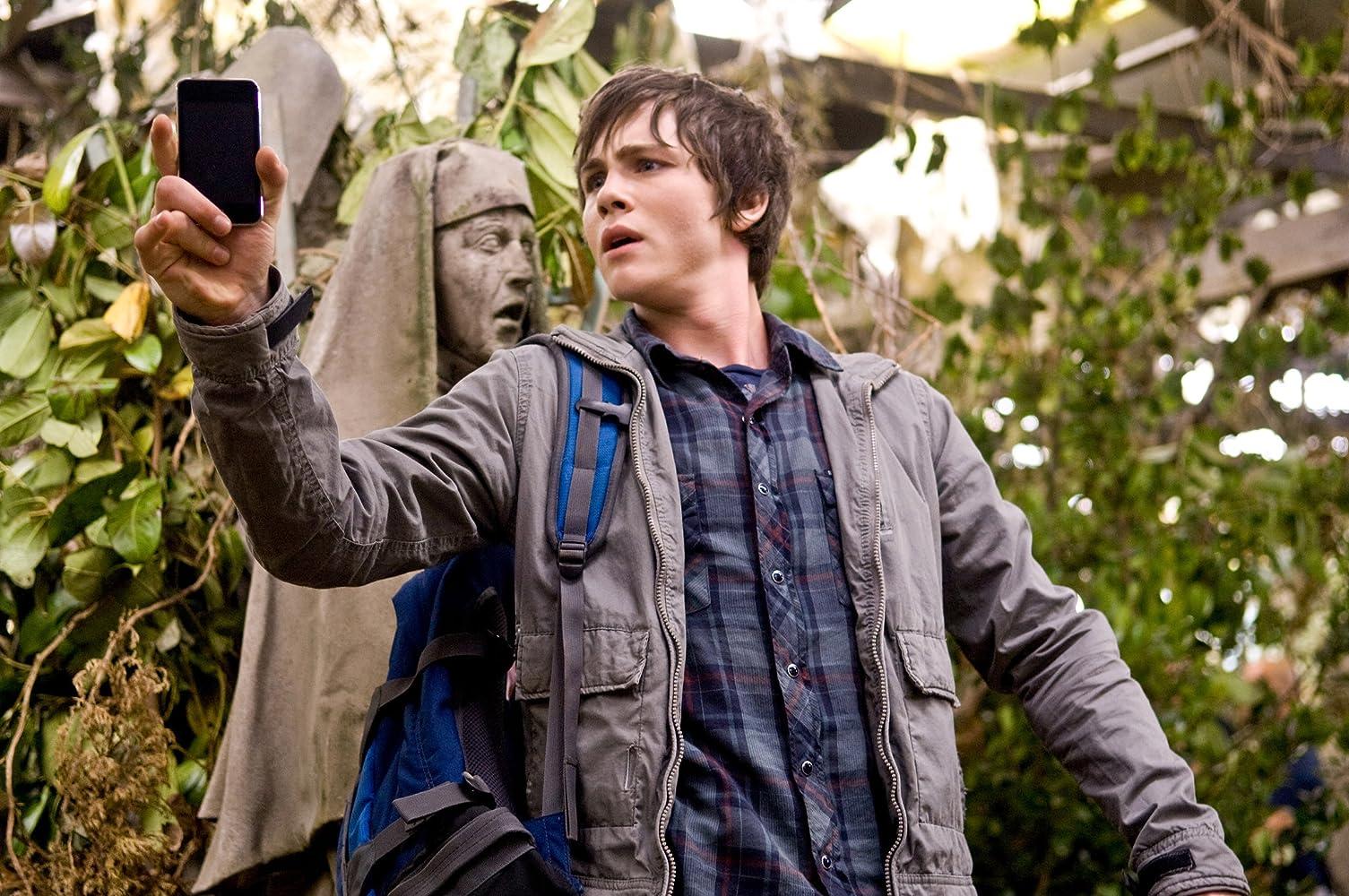Film Percy Jackson And The Lightning Thief 2010 Tribunnewswiki Com Mobile