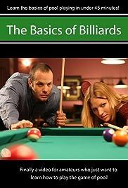 The Basics of Billiards Poster