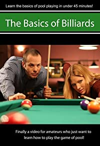 Primary photo for The Basics of Billiards