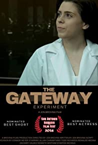 Primary photo for The Gateway Experiment