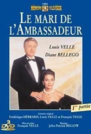 Le mari de l'ambassadeur Poster