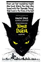 The Tomb of Ligeia