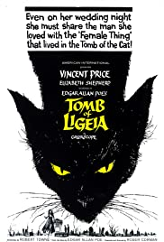 The Tomb of Ligeia (1964) Poster - Movie Forum, Cast, Reviews
