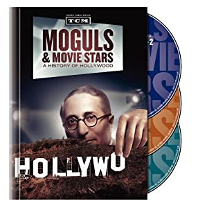 Movies trailers download Moguls \u0026 Movie Stars: A History of Hollywood by [1280x720]