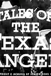 Tales of the Texas Rangers Poster