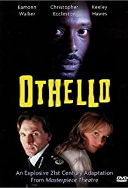othello movie characters