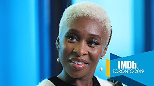 Cynthia Erivo Brings Harriet Tubman to Life