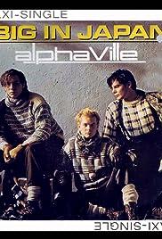 Alphaville: Big in Japan Poster